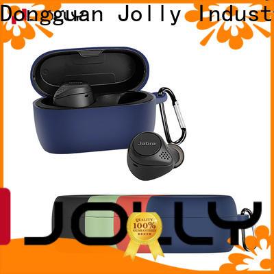 Jolly jabra headphone case factory for sale