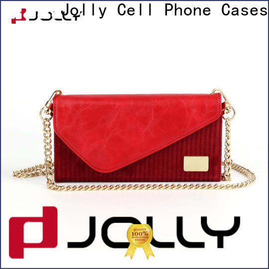 Jolly clutch phone case company for sale