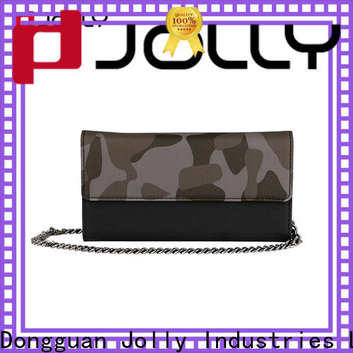 Jolly crossbody smartphone case suppliers for sale