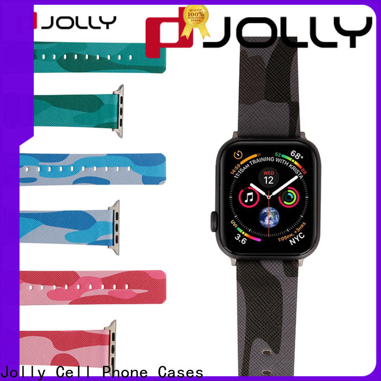 Jolly high-quality best watch straps supply for business