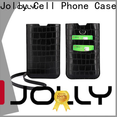Jolly cell phone pouch manufacturers for phone