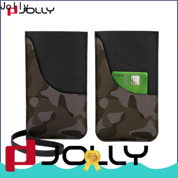 Jolly hot sale phone pouch bag factory for sale
