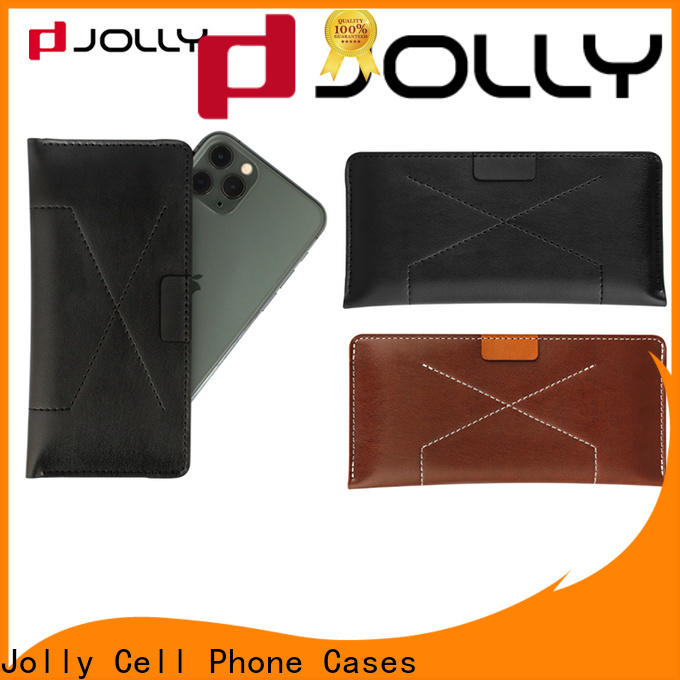 Jolly protective phone cases manufacturer for sale