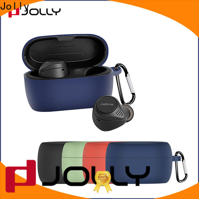 Jolly top jabra headphone case company for earbuds