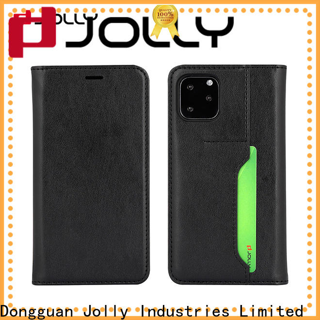 Jolly cell phone cases with slot for sale