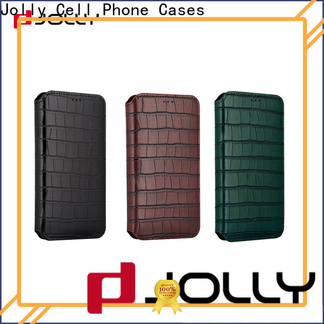 top leather phone case company for iphone xs