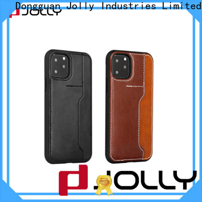 Jolly custom mobile back cover designs for busniess for iphone xr