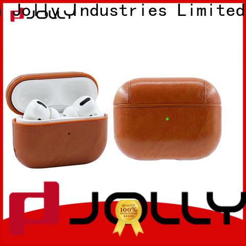 Jolly best airpods case charging suppliers for sale