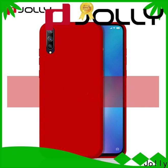 Jolly custom anti-gravity case company for iphone xs