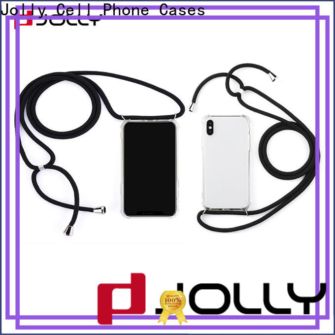 Jolly crossbody phone case suppliers for phone