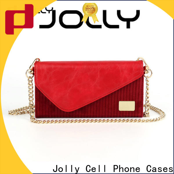 Jolly good clutch phone case company for smartpone