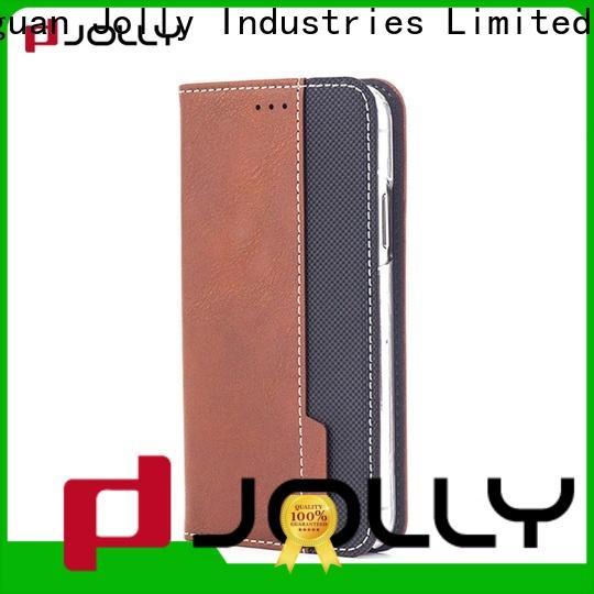 top magnetic flip phone case supplier for sale