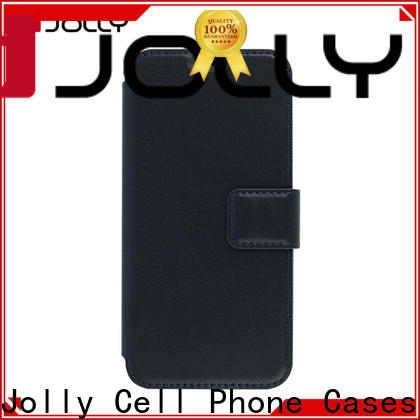 Jolly folio anti radiation phone case manufacturer for mobile phone