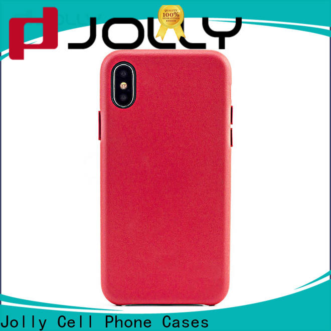 Jolly thin mobile back cover printing online for busniess for sale