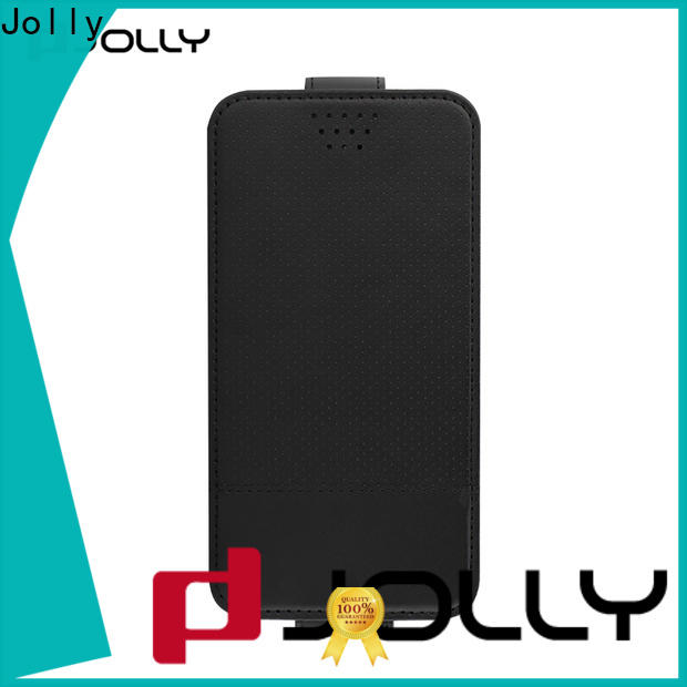 Jolly universal waterproof case supplier for mobile phone