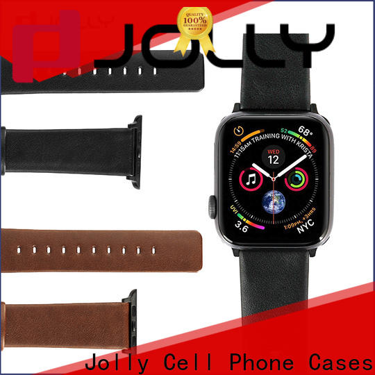 Jolly high-quality best watch bands manufacturers for business