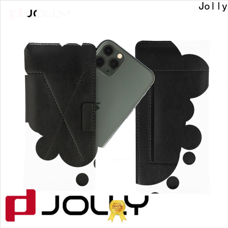 Jolly custom phone case maker supplier for iphone xs