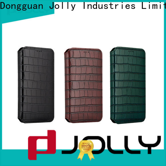 folio wholesale phone cases with slot for sale