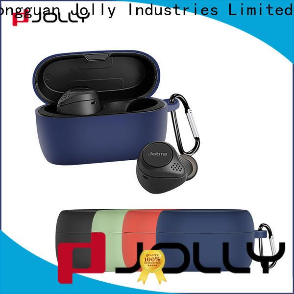 Jolly jabra headphone case supply for earpods