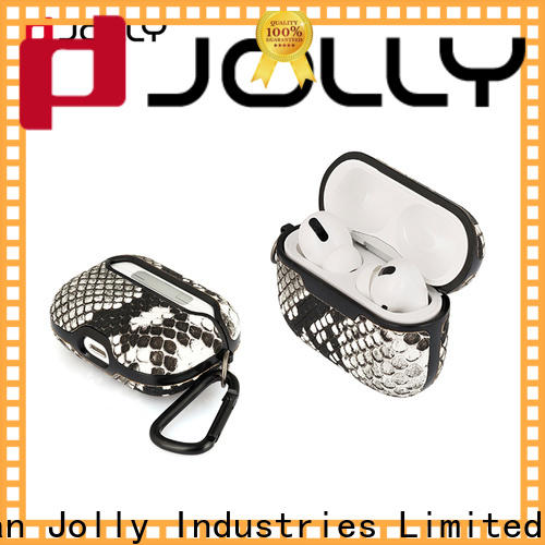 Jolly airpod charging case supply for business