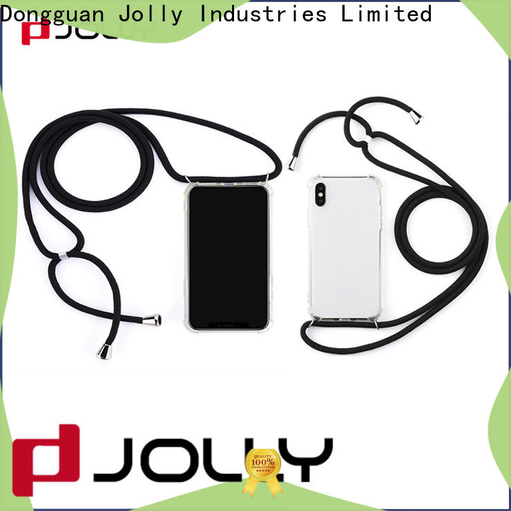 latest crossbody phone case manufacturers for cell phone