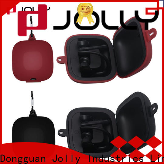 Jolly new beats earbuds case factory for business
