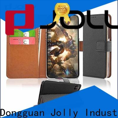 custom designer wallet phone case with slot for iphone xs