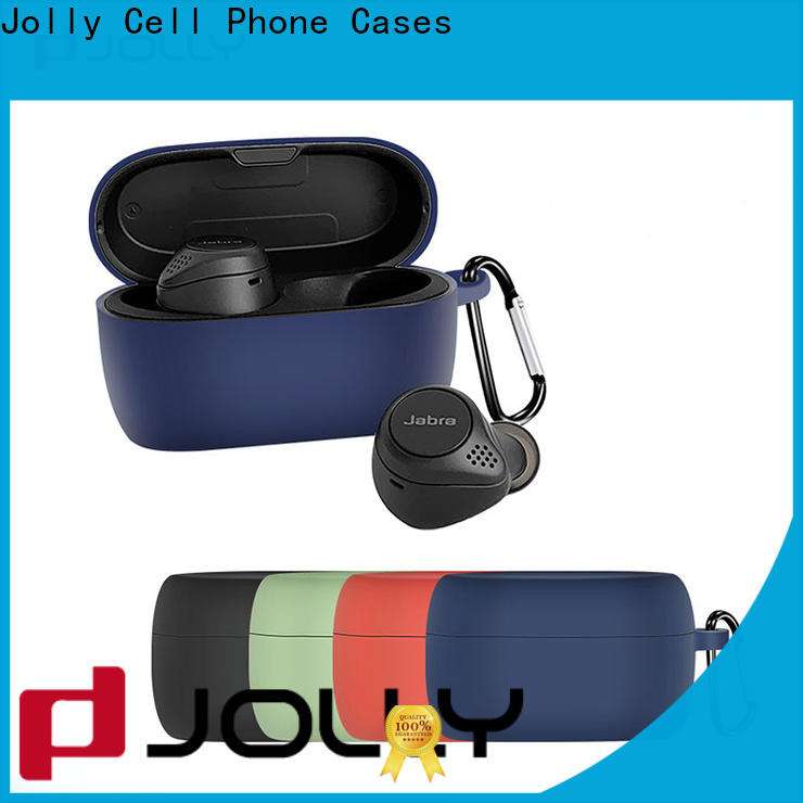 wholesale jabra headphone case suppliers for earbuds