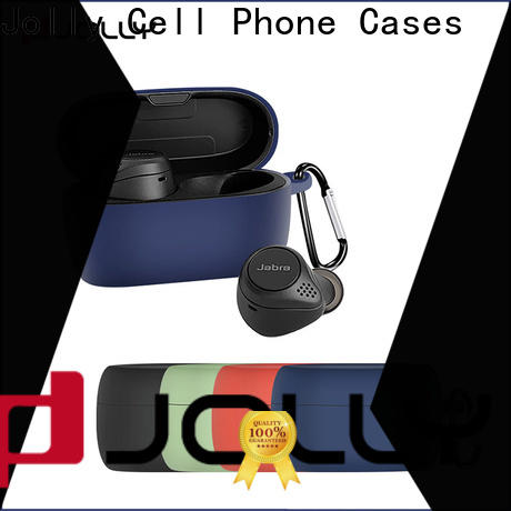 Jolly latest jabra headphone case suppliers for business