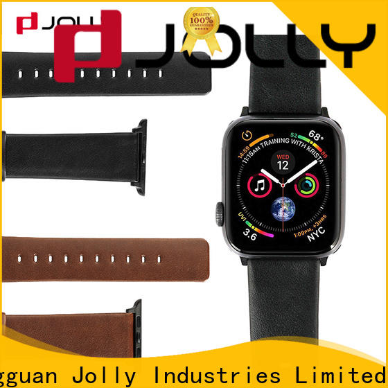 Jolly latest best watch bands factory for business