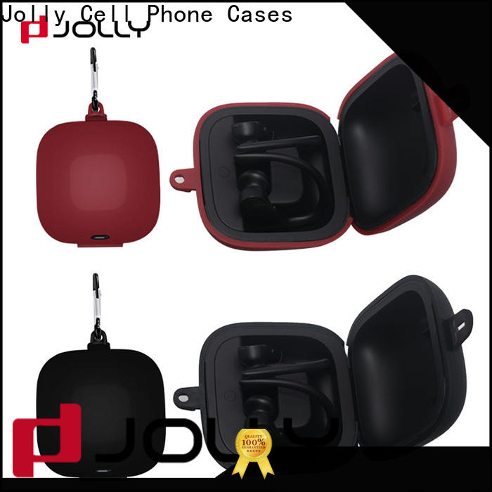 new beats headphone case factory for earbuds