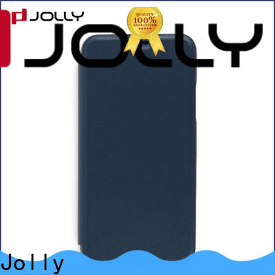 Jolly phone cases online with slot kickstand for iphone xs