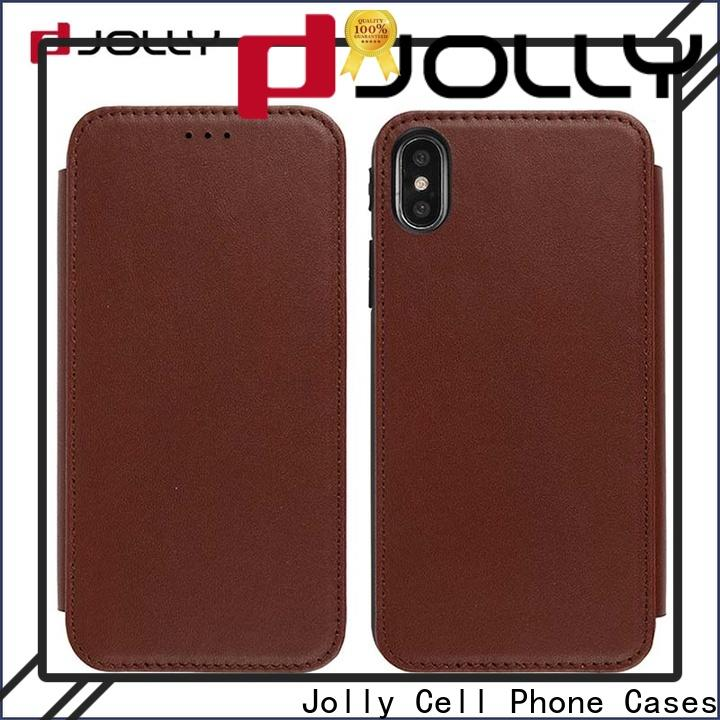 Jolly wholesale cheap cell phone cases supply for mobile phone