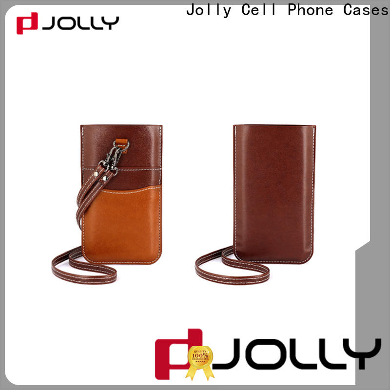 Jolly mobile phone pouches supply for cell phone