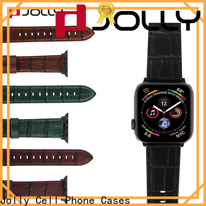 Jolly best watch bands manufacturers for business