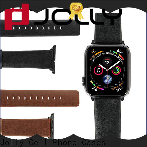 Jolly high-quality new watch band suppliers for watch