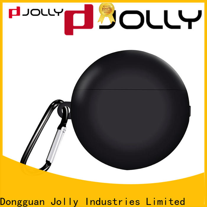 Jolly latest earbud case supply for earbuds