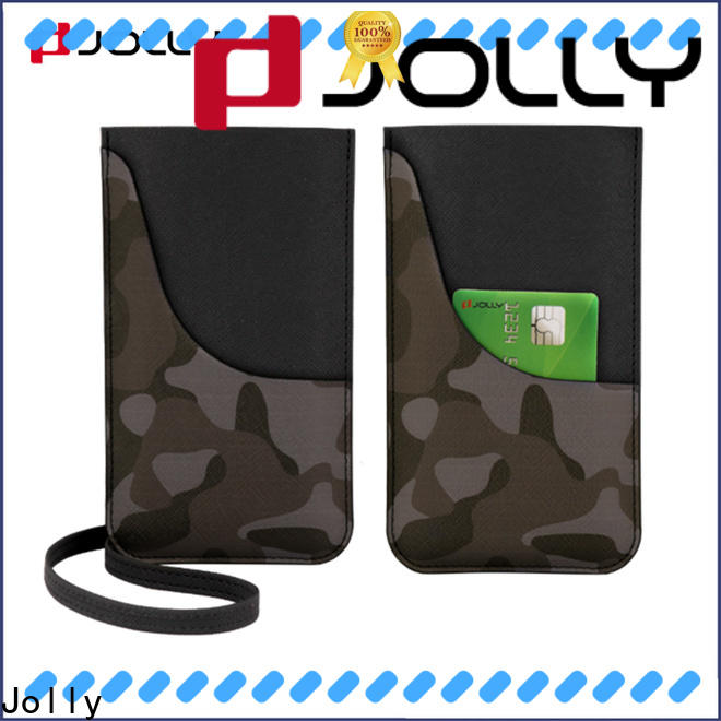 Jolly new phone pouch bag company for sale