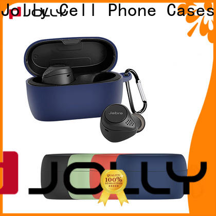 Jolly jabra headphone case manufacturers for earbuds