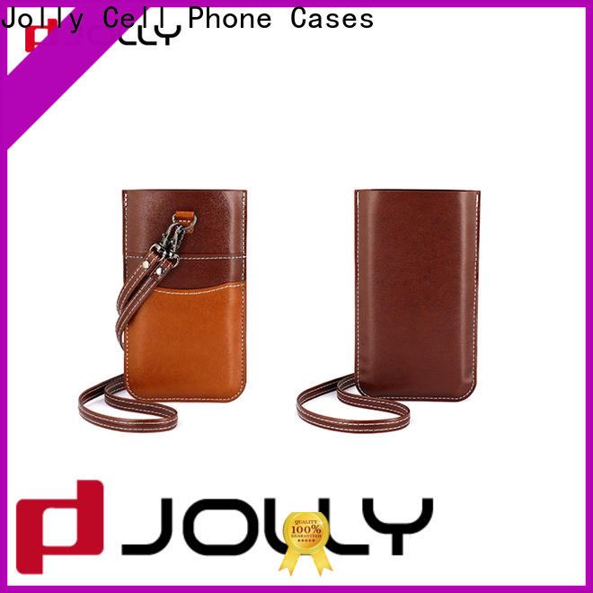 latest phone pouch company for phone