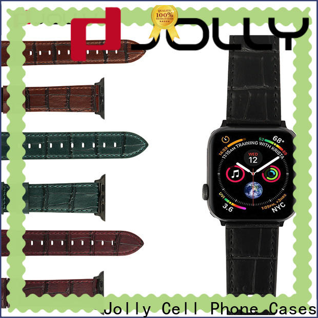 Jolly best watch bands company for watch
