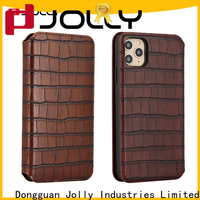 slim leather cheap phone cases supply for iphone x
