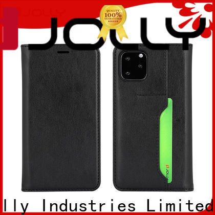 Jolly initial phone case factory for sale