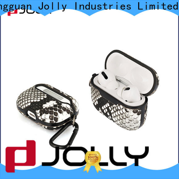 Jolly airpod charging case company for sale