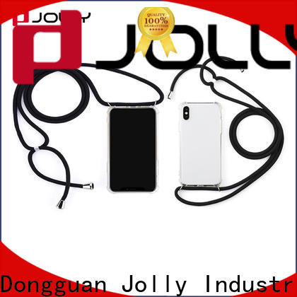 Jolly clutch phone case factory for phone