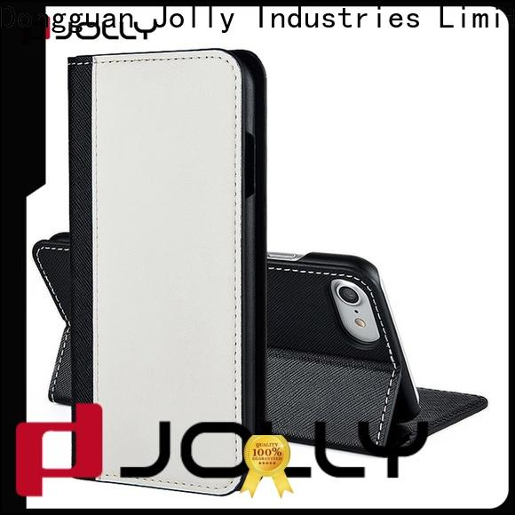 real carbon fiber cell phone wallet combination with slot for sale