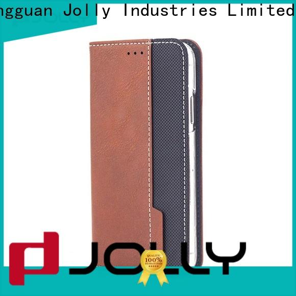 high quality cheap cell phone cases with slot kickstand for mobile phone