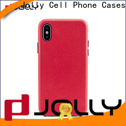 Jolly custom made phone case company for sale