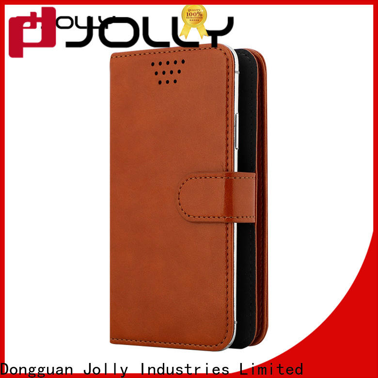 Jolly universal phone case with adhesive for sale