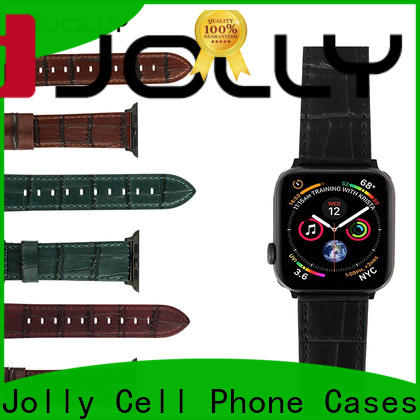 Jolly watch band wholesale supply for sale